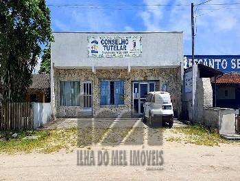 Imóvel comercial Santa Terezinha Pontal do Paraná