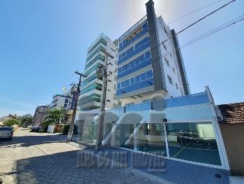 Apartamento gardem frente mar em Caiobá