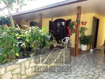 Residência 5 dormitórios Ipanema Pontal do Paraná