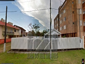 Casa frente ao mar em Ipanema Pontal do Paraná