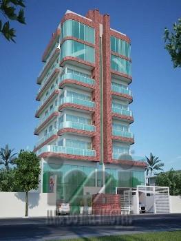 Apartamento novo Praia Mansa