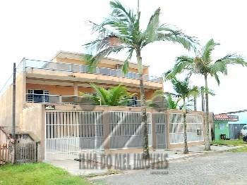 Triplex alto padrão frente Rodovia em Ipanema