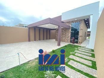 Casa nova alto padrão com hidromassagem e piscina