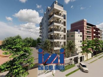Apartamentos próximos do mar em Caiobá Matinhos