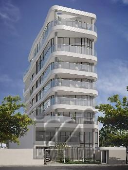 Apartamento alto padrão praia mansa
