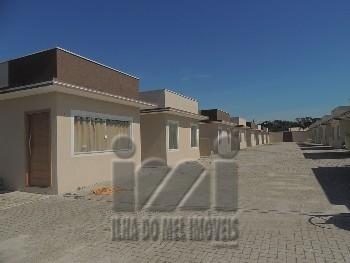 Casas em condomínio fechado parcelamento direto
