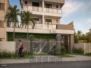 Lançamento apartamentos com suíte em Caiobá