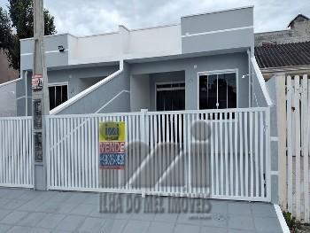 Casa nova próxima do mar em Praia de leste