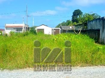 Terreno Guaratuba vila esperança