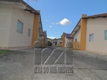Casas em condomínio em Guaratuba