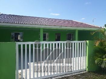 Casa com 4 dormitórios em Guaratuba Financie