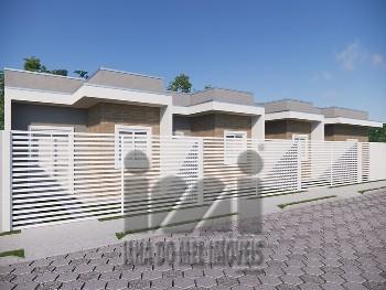 Residências nova no Balneário Riviera