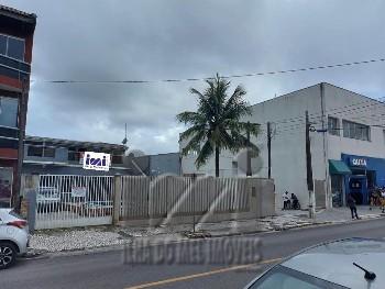 SOBRADO COMERCIAL CENTRO DE MATINHOS
