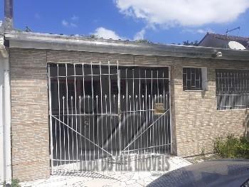 Residência com 2 dormitórios em Guaratuba