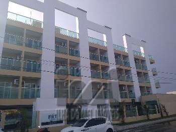Apartamento frente mar