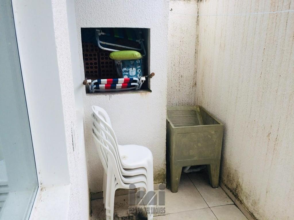 APARTAMENTO TÉRREO NO B