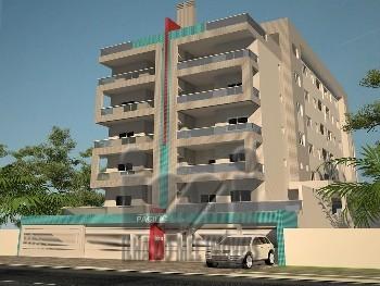 Apartamentos lançamento praia central de Guaratuba