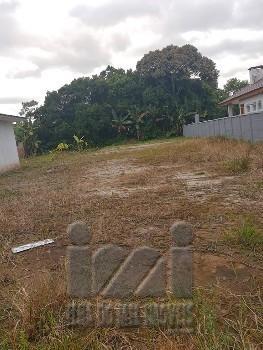Terreno amplo no Balneário Nereidas em Guaratuba