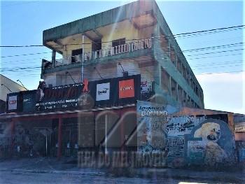 Apartamentos e loja em Shangri-lá
