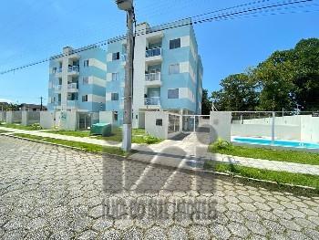 Apartamento Balneário de Gaivotas