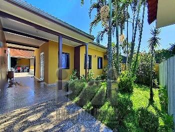 Casa 3 quartos piscina Shangri-lá Pontal do Paraná