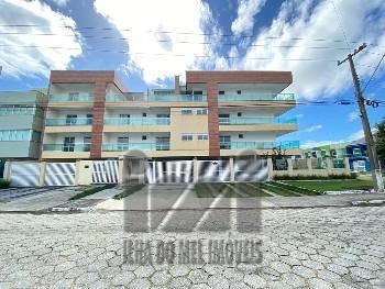 Apartamentos novos 2 quartos em Caioba faixa mar