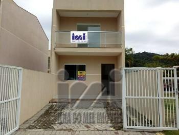 Sobrados novos no bairro Vila nova