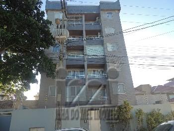 Apartamento com 2 quartos 1 quadra do mar