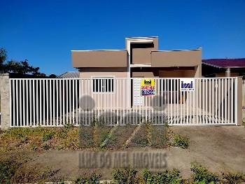 Casa nova balneário Coroados Guaratuba-PR