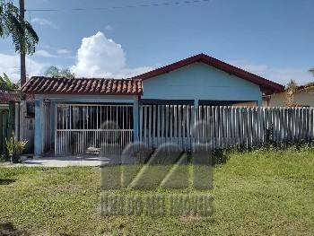 Casa 2 quartos Leblon Pontal do Paraná