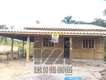 Casa 3 quartos e suite em construção no Coroados