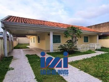 Casa 3 quartos e terreno em Praia de Leste