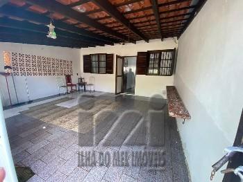 Residência no Balneário Leblon faixa mar