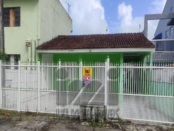 Casa averbada no Balneário Praia grande