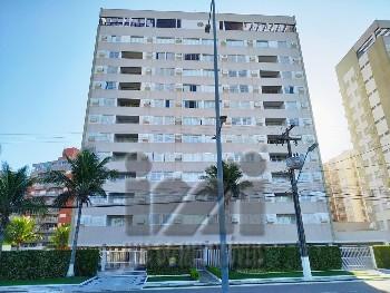 Apartamento frente mar em Caiobá