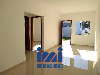 Casa nova 2 quartos Shangri-lá Pontal do Paraná