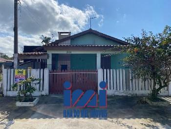 Casa c/ 02 dormitórios no Nereidas - Financie!