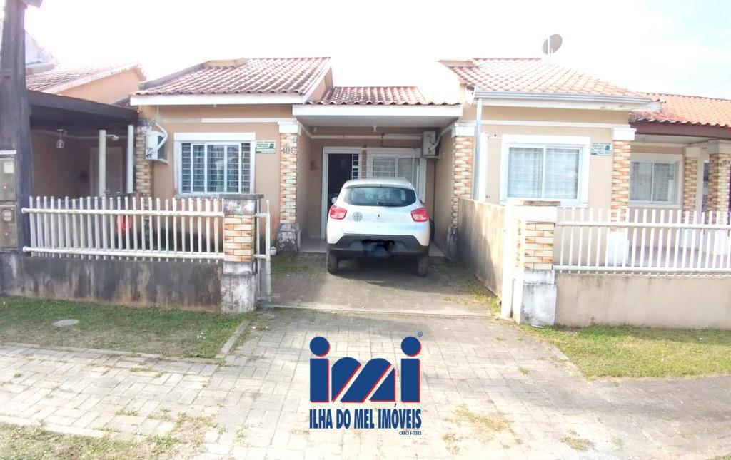 Casa no Jardim Monç&oti