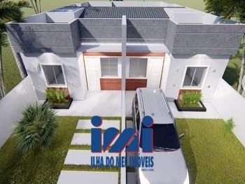 casa nova coroados com piscina