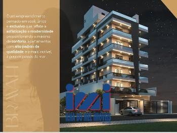 Lançamento apartamentos alto padrão em Caiobá
