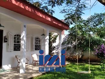 Casa de Alvenaria 03 dormitórios em Pontal do Sul