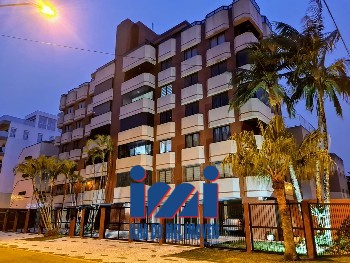 Apartamento Garden 1 quadra do mar - Caiobá