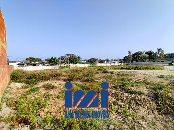 Area com 2.376 m² para investidor