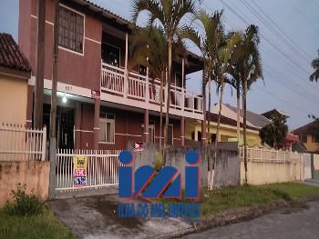 Casa próximo ao mar Shangri-lá Pontal do Paraná
