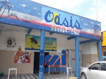 Imóvel comercial em Ipanema frente pra PR