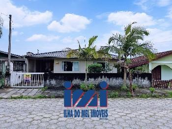 Casa 3 quartos Balneário Ipanema