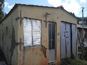 Casa 02 dormitórios, garagem bairro Fonseca