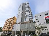 Apartamento 1 dormitório Centro de Torres