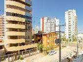 Apartamento 03 dormitórios temporada Praia Grande